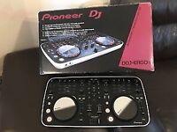 Pioneer dj ergo