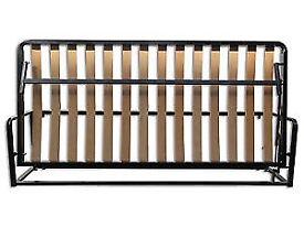 Wall Bed Single Horizontal