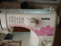 Brother Sewing Machine LX-3125