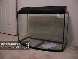 Looking to trade for a 40 gallon