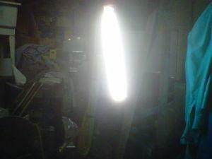 Military grade worklight for sale