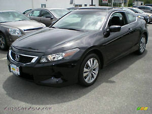 2010 Honda Accord EX-L Coupe (2 door) with WARRANTY PLUS