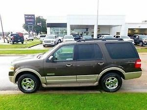 2008 Ford Expedition Eddie Bauer SUV, Crossover..GOOD PRICE..OBO