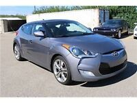 2012 Hyundai Veloster Tech Coupe (2 door) Extended Warranty