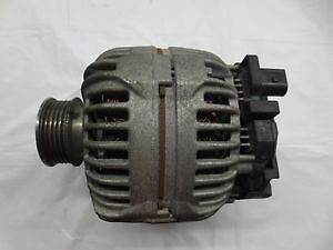 2012 VW Jetta Alternator
