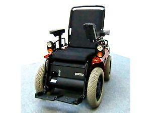 elektrorollstuhl ortopedia elektromobile ebay. Black Bedroom Furniture Sets. Home Design Ideas