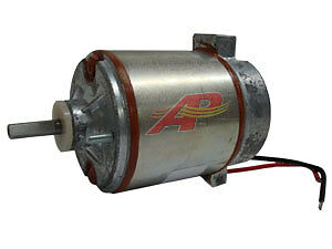 NEW CATERPILLAR BLOWER MOTOR