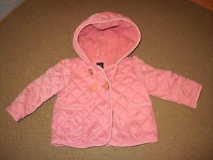 Baby Gap Girl's Jacket - 12-18 months