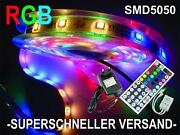 RGB LED Stripe 5M