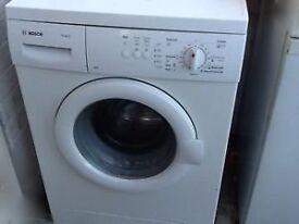 Bosch WAA24171 6kg 1200 Spin White A+ Rated Washing Machine 1 YEAR GUARANTEE FREE FITTING