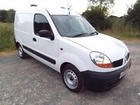 MAN WITH A MEDIUM SIZED VAN - EXCELLENT PRICES!!