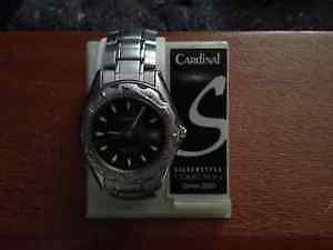 Selling Men's Cardinal Watch