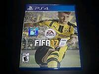 FIFA 17 PS4 BRAND NEW