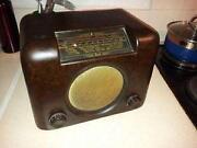 Bush 90A Radio