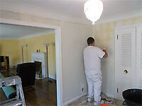 Reasonable Priced Licenced Professional Painting !!!