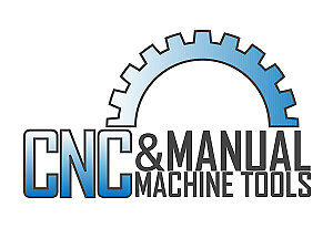 LOCAL CNC & MANUAL MACHINES FOR SALE