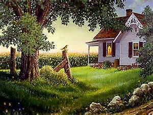 """Country Living, Fresh Air, Peaceful, Less """"Peoply"""" Please!!"""