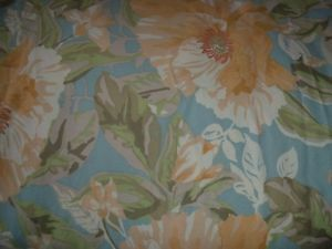 Pottery Barn Duvet Cover **REDUCED**
