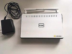 Routeur videotron