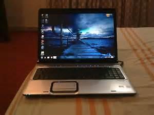 Hp DV9000 écran 17''