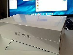 IPhone 6 16/64GB Neuf dans boîte. Originale. Garantie.