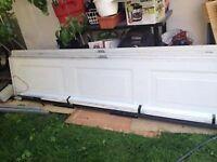 9/7 electric garage door