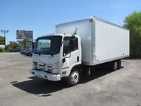 Moving service in Montreal lowest cost right equippment
