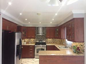 POT LIGHTS INSTALLATION $55 - licensed electrician London Ontario image 7
