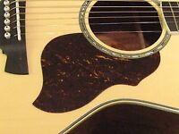 Crafter GA 8/N Grand Auditorium Acoustic Guitar