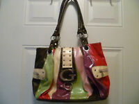4 Hand Bags & Shoulder Bags - All for $25