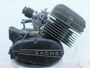Hercules K50 Motor