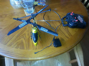 Gyroscope Helicopter $55 OBO