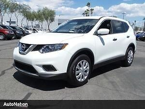 2014 Nissan Rogue S / VEHICULE CERTIFIÉ / BLUETOOTH / AIR / CRUI
