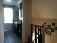Charming 1.5 Story 3 Bedroom, 2 Bath- Northside of Fredericton