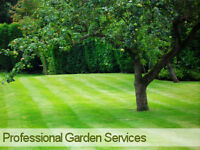 Cutting Edge Garden Maintenance Services