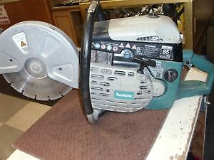 "MAKITA 12"" CUT-OFF SAW 64CC"