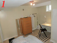 Student Rooms 4 Rent across the street from MacMaster University