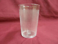 Frosted Tumblers polycarbonate