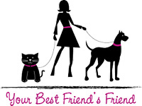 Friendly and trustworthy pet sitter!
