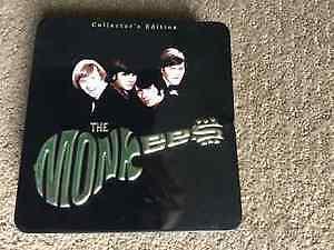 The Monkeys -- Collector's Edition CD Set Cambridge Kitchener Area image 1
