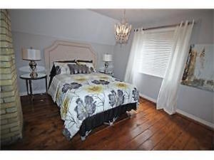 Charming Downtown Kitchener Home