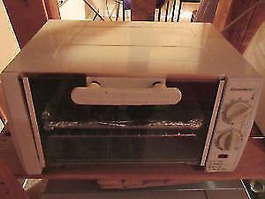 Mini four électrique à convection // Mini Oven