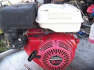 HONDA GX270 GO KART ENGINE BEST OFFER/TRADE