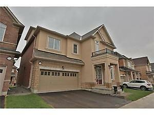 Stunning Four bedroom home for rent in Oakville