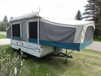 1996 Jayco Pop up Tent Trailer for Sale