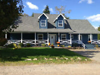 House for sale in SAINT JOHN NB with IN-LAW (granny suite)
