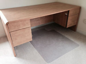 Large LaCasse Office Desk - REDUCED !!