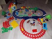 Playmobil 123 Schienen