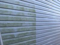 Mobile Siding Cleaning and Commercial Pressure Washing