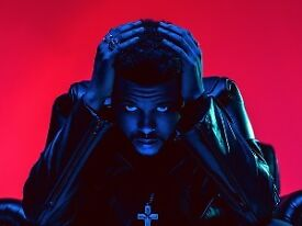 2 x tickets to see The Weeknd